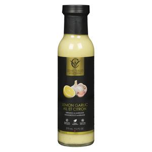 Cedar Valley Selections Lemon Garlic Dressing 275 ml