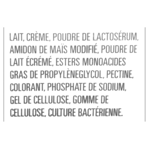 Compliments 5% Light Sour Cream 500 ml