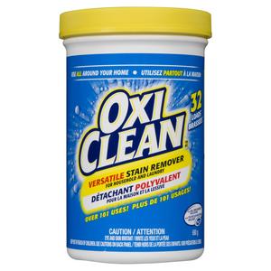 OxiClean Versatile Multi Purpose Stain Remover 680 g