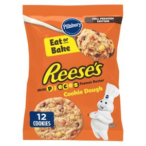 Pillsbury Fall Premium Edition Cookies 396 g