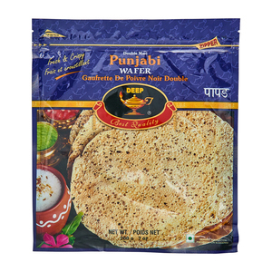 Deep Punjabi Papad 200 g