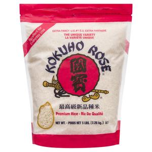 Kokuho Rose Premium Rise 2.26 KG