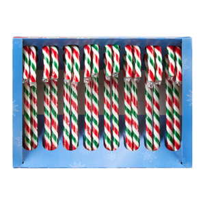 Compliments Candy Canes Peppermint 200 g