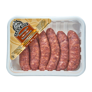Farm Boy German Bratwurst Sausage 500 g
