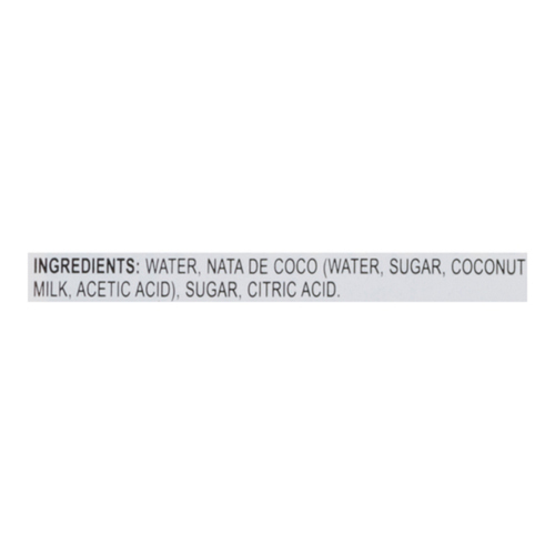 Concon Nata De Coco In Syrup Original Flavour 775 g
