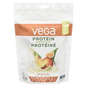 Vega Tropical Tango Protein Smoothie 256 g