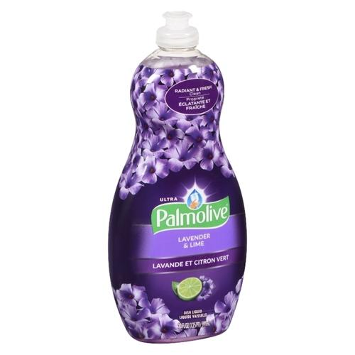 Palmolive Ultra Dish Detergent Lavender & Lime 591 ml
