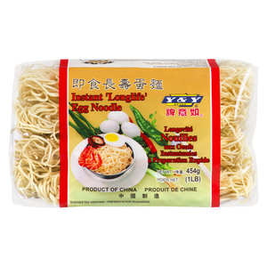 Young & Young Trading Longlife Egg Noodles 454 g