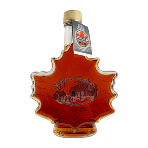 Wagler Maple Products Autumn Leaf Maple Syrup 500 ml