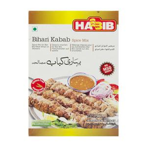 Habib Bihari Kabab Recipe Mix 50 g