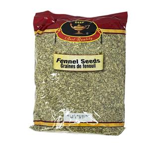 Deep Fennel Seeds 800 g