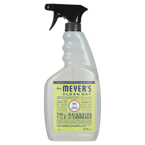 Mrs. Meyer's Clean Day Tub and Tile Cleaner Lemon Verbena 946 ml