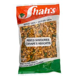 Shah's Mixed Savouries 340 g