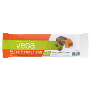 Vega Protein Bar Chocolate Caramel 45 g