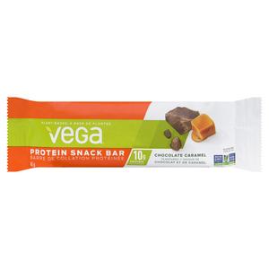Vega Protein Bar Chocolate Caramel 12 x 45 g