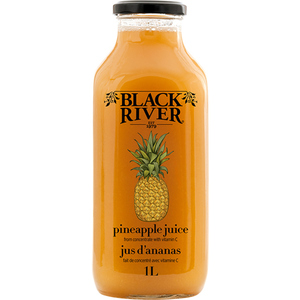 Black River Pineapple Juice 1 L