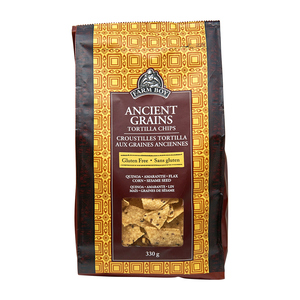 Farm Boy Ancient Grain Tortilla Chips 330 g