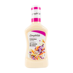 Compliments Coleslaw Dressing 475 ml