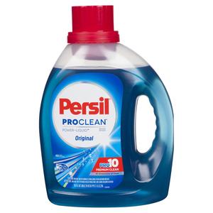 Persil Proclean Laundry Liquid Original 48 Loads 2.21 L