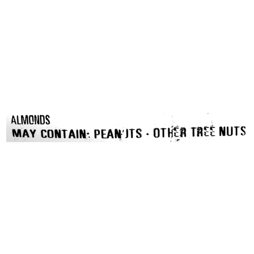 Compliments Natural Almonds 400 g