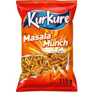 Kurkure Masala Munch 115 g