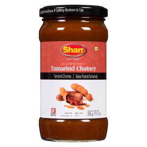 Shan Tamarind Chutney 315 g