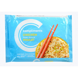 Compliments Chicken Noodles 85 g