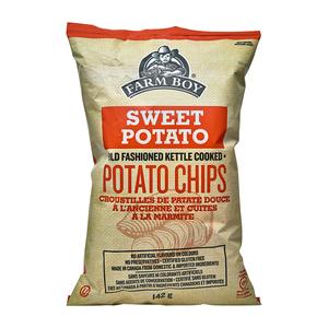 Farm Boy Sweet Potato Chips 142 g