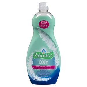 Palmolive Degreaser & Odour Eliminator Dish Detergent 591 ml