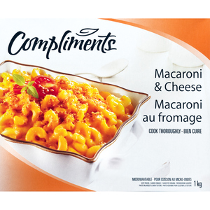 Compliments Macaroni And Cheese 1 kg