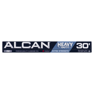 Alcan Heavy Duty Aluminum Foil Wrap 12 inches X 30 feet