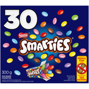 Nestle Scaries Chocolate Treats 300 g