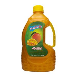 Fruiti-O Mango Juice Drink 2.1 L