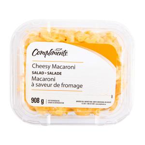 Compliments Cheesy Macaroni Salad 908 g