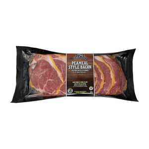 Farm Boy Peameal Style Bacon 500 g