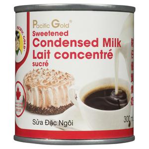 Pacific Gold Condensed Milk 300 ml