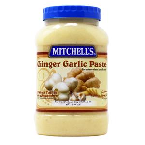 Mitchell's Ginger Garlic Paste 1 kg