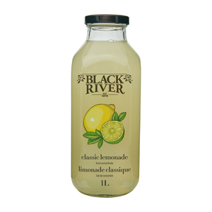 Black River Classic Lemonade 1 L