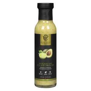 Cedar Valley Selections Avocado Lime Dressing 275 ml
