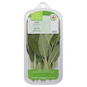 Compliments Organic Sage 28 g