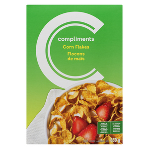 Compliments Corn Flakes Cereal 680 g