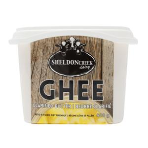 Sheldon Creek Dairy Ghee 400 g