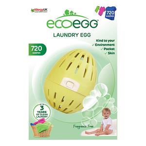 Ecoegg Laundry Egg 720 Loads Fragrance Free 1 EA