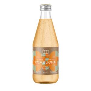 Greenhouse Citrus Cayennne Kombucha 340 ml