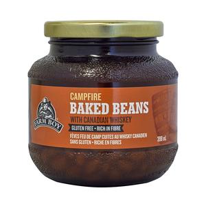 Farm Boy Baked Beans Campfire 398 ml