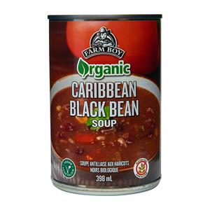 Farm Boy Caribbean Black Bean Soup 398 ml