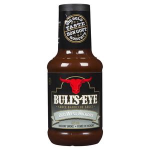 Bull's-Eye Hickory BBQ Sauce