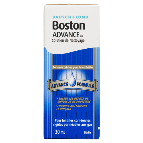 Boston Lens Cleaner Advance Contact 30 ml