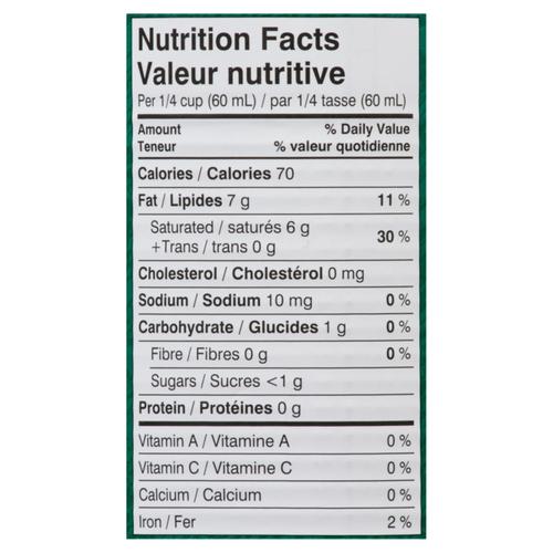 Grace Coconut Milk 400 ml