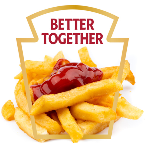 Heinz Tomato Ketchup 1 L